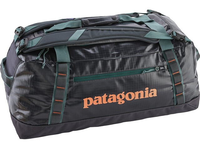 Patagonia Black Hole Duffel Bag 60L Smolder Blue